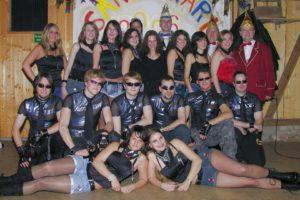Fasching 2006