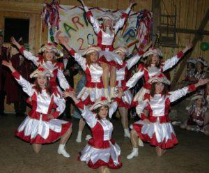 Inthronisation 2008